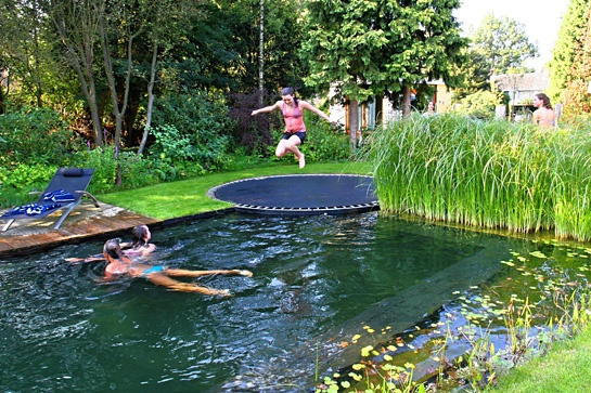Your Trampoline is Fun, But is it Covered?